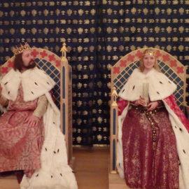 Šest večerů za Karla IV.