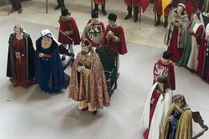 700 let od svatby českého krále Jana Lucemburského a Elišky Přemyslovny roku 1310 ve Špýru